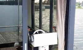 Коттедж на воде Norr 33