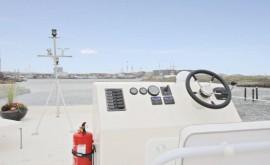 SCF 1500 2017 хаусбот коттедж на воде