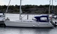Bavaria 37 AC 2001 круизная парусная яхта