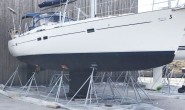 Beneteau Oceanis 411 2001