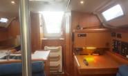 Hunter 356 2002 парусная яхта