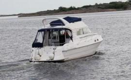 Barracuda 1050 2007 моторная яхта с флайбриджем