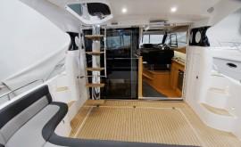 Продажа Forbina 42 Fly шведская моторная яхта