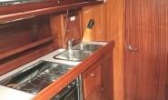 Bavaria 37 AC 2002 круизная парусная яхта