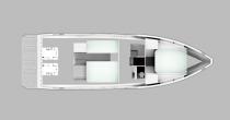 Шведские катера и яхты из нержавеющей стали