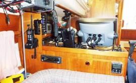 Southerly 100 1992 швертбот