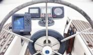 Bavaria 32 парусная яхта