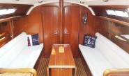 Bavaria Cruiser 34  3  2001 парусная яхта