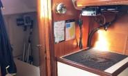 Hunter 28X 2007 парусная яхта