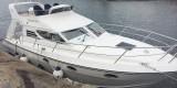 Dominator 355 2009 моторная яхта