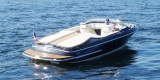 Chris Craft C21 HE 2016