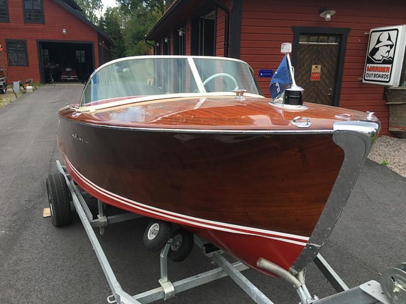 лодки из швеции