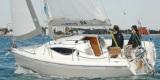 Парусная яхта Maxus